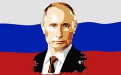 20 năm cầm quyền của Putin:Trả lại vị thế Nga, nhưng với giá nào?