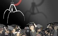 Trung Quốc: Bùng nổ đại học, bùng nổ thất nghiệp?