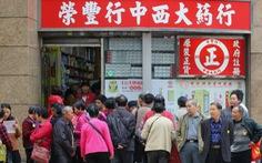 """Du khách Trung Quốc ở Hong Kong: """"Tôi không nói tiếng phổ thông"""""""