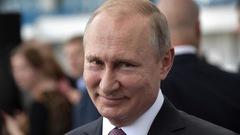 'Tuổi thơ dữ dội' của Tổng thống Nga Vladimir Putin