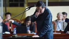 Video: Cựu tướng Phan Văn Vĩnh khai chơi cây cảnh chục tỉ và tiền lương thực nhận