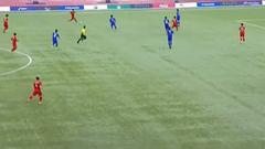 Video trực tiếp toàn bộ trận đấu Việt Nam gặp Thái Lan