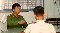 Phóng viên báo Người Lao Động bị hành hung khi đang tác nghiệp
