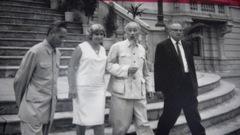 Nhà báo chiến trường Wilfred Burchett và những tư liệu quý về Việt Nam