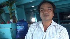 Nghe thuyền trưởng kể về vụ cứu 22 ngư dân Philippines trôi dạt trên biển