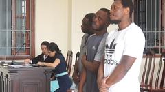Video: Cầu thủ nhập tịch từng thi đấu V. League bị phạt 16 năm tù vì lừa đảo