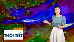 Bản tin dự báo thời tiết 30-10: Khắc phục hậu quả sau bão số 9, lo tiếp bão số 10
