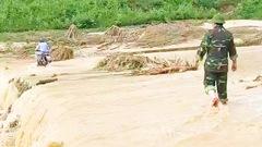 Video: Sẵn sàng huy động trực thăng tiếp cận khu vực Phước Sơn