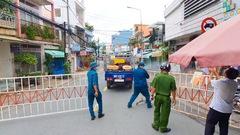 Video: Thêm 18 ca nhiễm COVID-19; Đà Nẵng hoãn tổ chức thi tốt nghiệp THPT