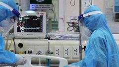Video: Thêm 2 bệnh nhân COVID-19 tử vong vì liên quan COVID-19