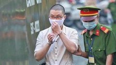 Video: Tuyên án đối với 20 bị cáo trong đường dây 'khủng bố trụ sở công an'