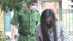 Video: Cô gái từ Hà Nội đến Hà Nam cầm đầu đường dây môi giới mại dâm
