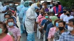 Video: Thái Lan lo ngại khi phát hiện gần 1.000 ca COVID-19 mới trong ngày