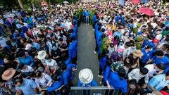 Video: Nhiều nơi dâng hương tưởng nhớ các vua Hùng