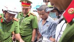 Video: Bắt thanh niên vào nhà nguyên giám đốc sở ở Trà Vinh trộm tài sản gần 5 tỉ đồng