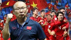 Video: HLV Park Hang Seo sắp rời tuyển Việt Nam chỉ là tin đồn thất thiệt
