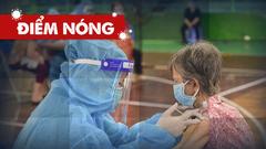 Điểm nóng: Cả nước thêm 7.445 ca; Bộ Y tế đã huy động gần 10.000 người chống dịch