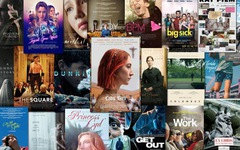 Điện ảnh thế giới 2017: khủng hoảng, scandal nhưng vẫn có phim hay