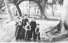 Hình ảnh trường mẫu giáo theo hướng canh tân đầu tiên ở Việt Nam