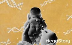 Em bé chỉnh sửa gen và thời kỳ 'khoa học đen tối'?