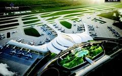 Suất đầu tư sân bay Long Thành 16 tỉ 'quá cao', ACV nói gì?