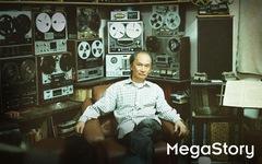 Đánh thức những chiếc máy hát cổ tuổi đời cả trăm năm