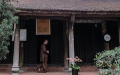 Chùa Giáng, chốn Tổ yên bình của bậc chân tu 103 tuổi Thích Phổ Tuệ