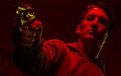Too Old to Die Young là phim trực tuyến đầu tiên trình chiếu tại Cannes 2019