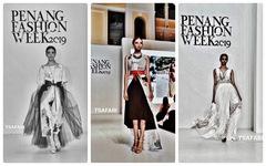 Danh thắng Việt Nam lên thời trang diễn ở Malaysia