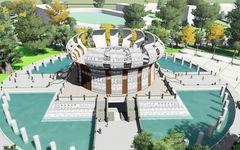 130 tỉ đồng xây dựng đền thờ các vua Hùng tại Cần Thơ