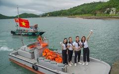 Hành trình Từ trái tim: Trao gửi khát vọng lớn đến thanh niên vùng biển đảo
