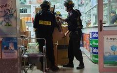 Kiểm tra hệ thống nhà thuốc lớn nhất Đồng Nai, huy động cả cảnh sát cơ động