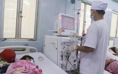 Lần đầu tiên đơn vị của bệnh viện Việt Nam có chứng nhận ISO 9001:2015