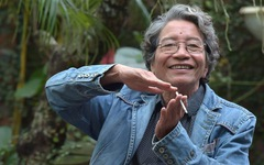 Nghệ sĩ thương tiếc nhạc sĩ Phó Đức Phương: Vĩnh biệt 'tráng sĩ mạnh mẽ của sông Hồng'