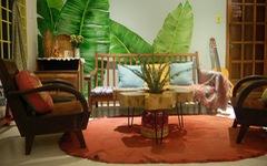 Cuộc thi 'Nhà tôi - Mái ấm': 'Biến' căn nhà thuê trọ thành tổ ấm lãng mạn