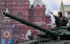 Diễu binh Ngày Chiến thắng ở hàng chục thành phố của Nga