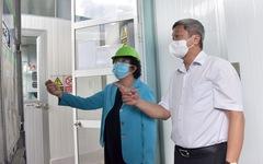 TP.HCM dồn tổng lực tiêm đợt vắc xin COVID-19 lớn nhất: 1.000 điểm tiêm