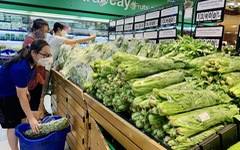 Sức mua thực phẩm của người dân TP.HCM giảm nhiệt