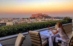 10 nhà hàng 'view đẹp' đến mức khách quên cả ăn