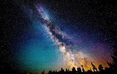 9 nơi ngắm đêm đầy sao cùng người yêu