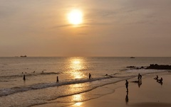Vũng Tàu 'lột xác' nhờ cấm ăn nhậu, xả rác trên bãi biển