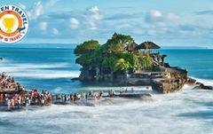 Du lịch Bali - thiên đường nghỉ dưỡng