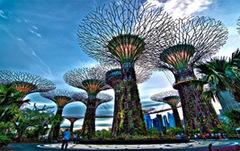 Tour liên tuyến Singapore - Malaysia