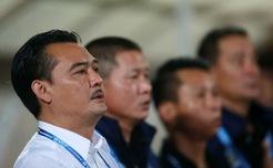 Hà Nội FC xin lỗi người hâm mộ
