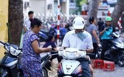 Thắt chặt an ninh trận Hà Nội FC - Hoàng Anh Gia Lai
