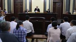 Triệu tập Thứ trưởng Bộ Y tế đến phiên tòa VN Pharma