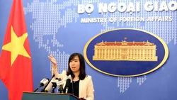 Bộ Ngoại giao Việt Nam lên tiếng về phim The VietNam War