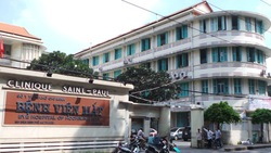 Bệnh viện Mắt TP.HCM để ngoài sổ sách hơn 1.000 tỉ