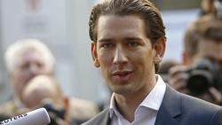 Lãnh đạo tương lai của Áo hơn cả soái ca