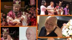 Bao Công - Kim Siêu Quần xuất hiện sau 3 năm bị đồn thổi đã chết